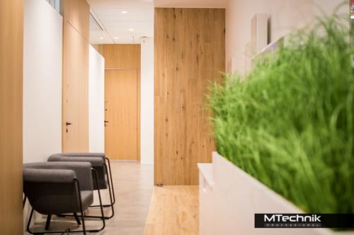 Meble do gabinetu stomatologicznego w Bełchatowie